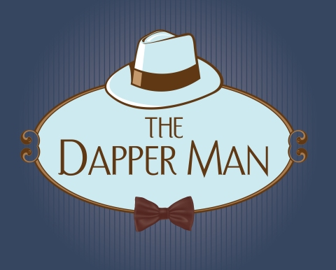 TheDapperMan-logoideas03